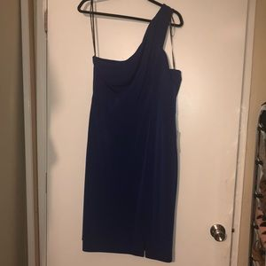 Vince Camuto royal blue brand new!l
